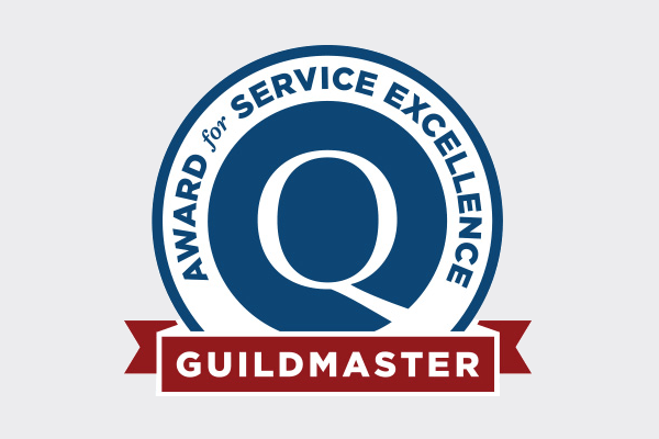 Cargill Construction Co. LLC Wins Guild Quality's 2012 Guildmaster Award