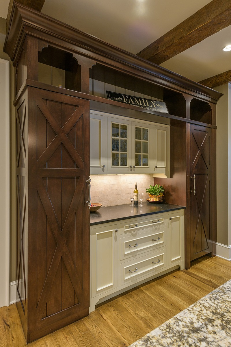 Cabinet Space