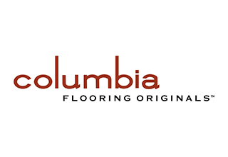 Columbia Floors Logo