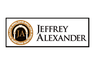 Jeffery Alexander logo